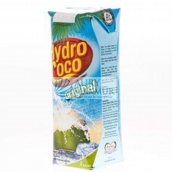 HYDRO COCO ORIGINAL 250ml