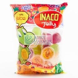 INACO MINI JELLY 25s
