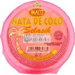 INACO NATA DE COCO SELASIH STRAWBERRY Cup ...