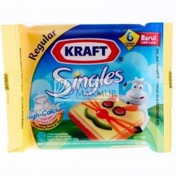 KRAFT SINGLES 12 S 200grr