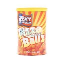 AMERICA BC PIZZA BALLS 85gr