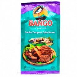 BANGO Seasoning TAHU TEMPE BACEM 60grr