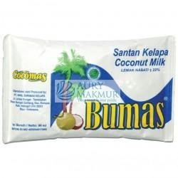 BUMAS Coconut Milk MURNI 180ml
