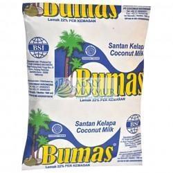 BUMAS Coconut Milk MURNI 90ml