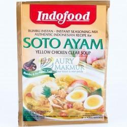 INDOFOOD Instant Seasoning RENDANG 50grr