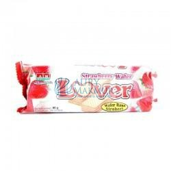 AIM Biscuit WAFER LOVER STRAWBERRY 80grr