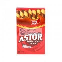 ASTOR WAFER STICK CHOCOLATE 40grr