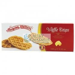BELGIAN Butter WAFLE CRSPY 100grr