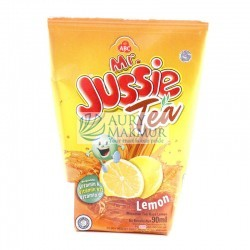 ABC MR. JUSSIE TEA LEMON 90ml