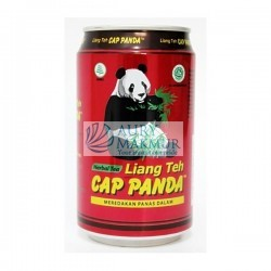 CAP PANDA LIANG Tea 310ml