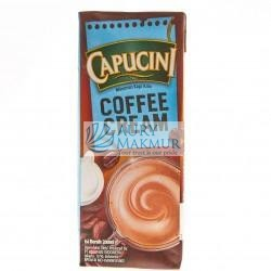 CAPUCINI Coffee Cream 200ml