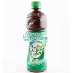 FRESTEA Green Tea Bottle 500ml