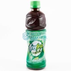FRESTEA Green Tea PET 750ml