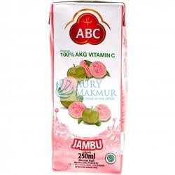 ABC JUICE JAMBU 1L