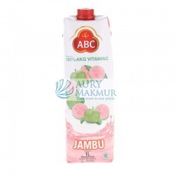 ABC JUICE JAMBU 250ml