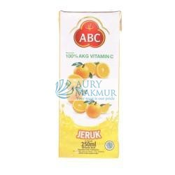 ABC JUICE JERUK 250ml