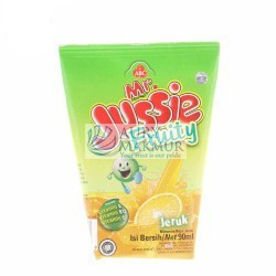 ABC MR. JUSSIE FRUITY JERUK 90ml