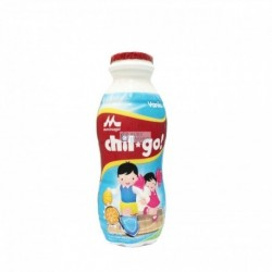CHIL-GO STRAWBERRY 140ml