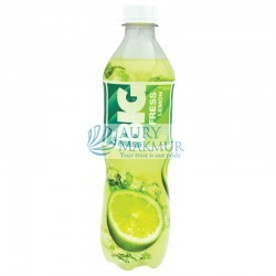 BIG FRESS LEMON PET 535ml