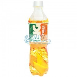 BIG FRESS MANGO PET 535ml