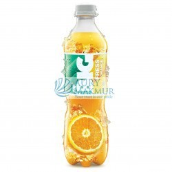 BIG FRESS ORANGE PET 535ml