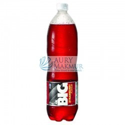 BIG STRAWBERRY PET 1.5L