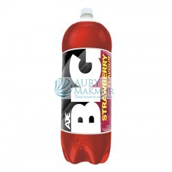 BIG STRAWBERRY PET 3.1L