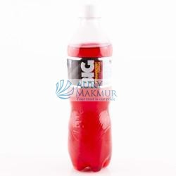 BIG STRAWBERRY PET 535ml