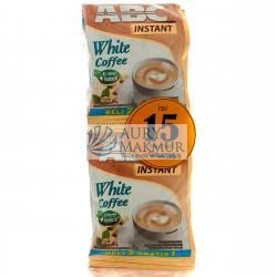 ABC Instant White Coffee 10x20grr