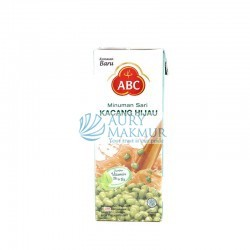ABC NUT GREEN 200ml