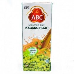 ABC NUT GREEN 250ml
