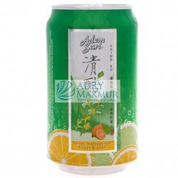 ADEM SARI CHING KU LEMON 330ml