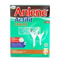 ANLENE ACTIFit CHOCOLATE 100grr