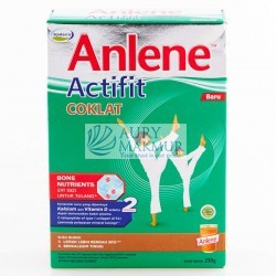 ANLENE ACTIFit CHOCOLATE 250grr