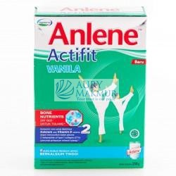 ANLENE ACTIFit VANILLA 250grr