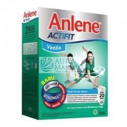 ANLENE ACTIFit VANILLA 600grr