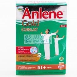 ANLENE GOLD CHOCOLATE 250grr