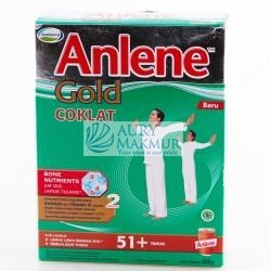 ANLENE GOLD CHOCOLATE 600grr