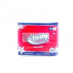 JOLLY Facial Tissue 630grr