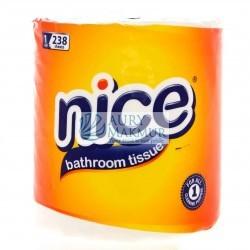 NICE Tissue ROLL White