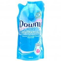 DOWNY Anti BACTERIA FRESHNESS BUBBLES 1L