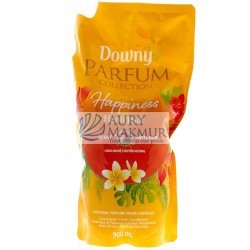 DOWNY HAPPINESS 900ml