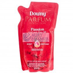DOWNY PASSION Refill 370 ml