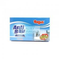 BAGUS Freshener Anti Smell Toilet 100gr