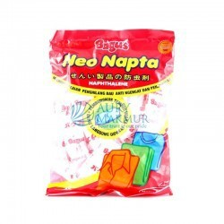 BAGUS Naphthalene NEO 250gr