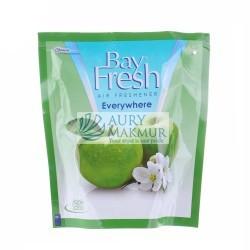 BAYFRESH Air Freshener EVERYWHERE APPLE 70gr