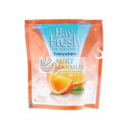 BAYFRESH Air Freshener EVERYWHERE ORANGE...