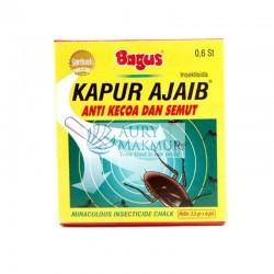 BAGUS KAPUR AJAIB 6X3.5gr