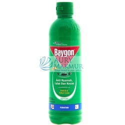BAYGON Bottle 400ml