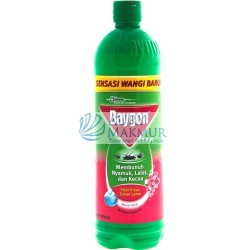 BAYGON Bottle 800ml